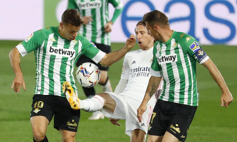 Langkah nyata meleset dalam perburuan La Liga