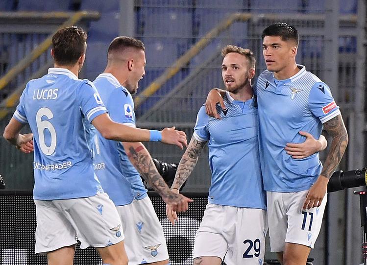 Milan kalah dari Lazio – w88alternatif Sports
