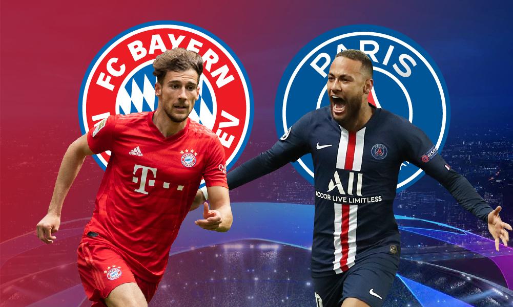 Bayern – PSG: Balas dendam para prajurit