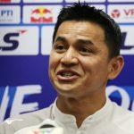 Kiatisuk: 'HAGL ingin mengubah logistik saat menerima Hanoi FC'