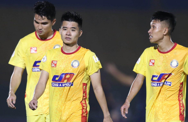 Banyak tim Liga-V tumbang di Piala Nasional