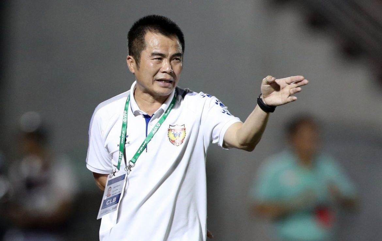 Pelatih Ha Tinh: 'Meninggalkan semua tentara asing untuk menghemat uang'