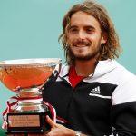 Tsitsipas memenangkan Monte Carlo Masters