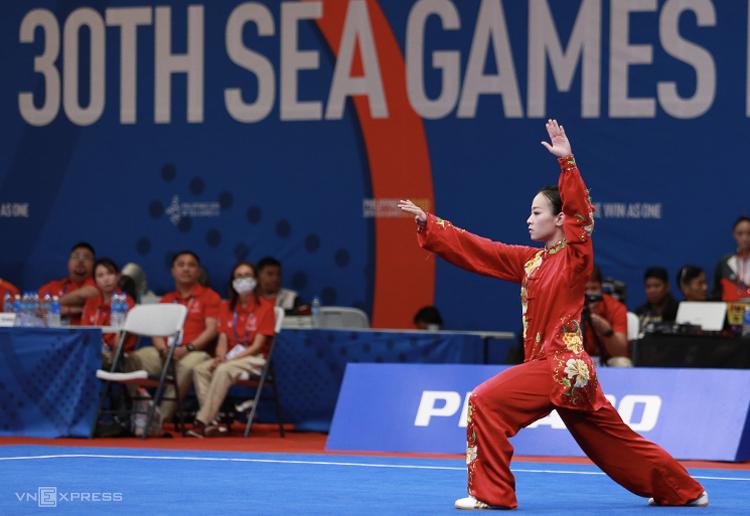 Vietnam berpacu dengan waktu untuk menyelenggarakan SEA Games