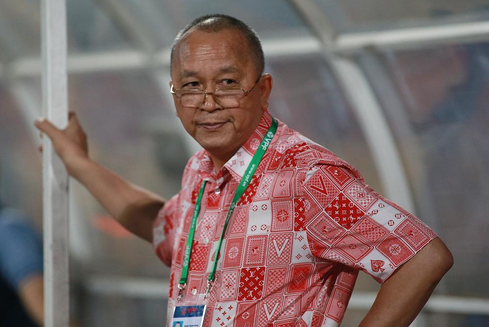 Bau Hung: 'Saya selalu menganggap Duc sebagai senior'