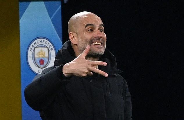 Guardiola sangat marah atas dugaan tidak menghormati Piala FA