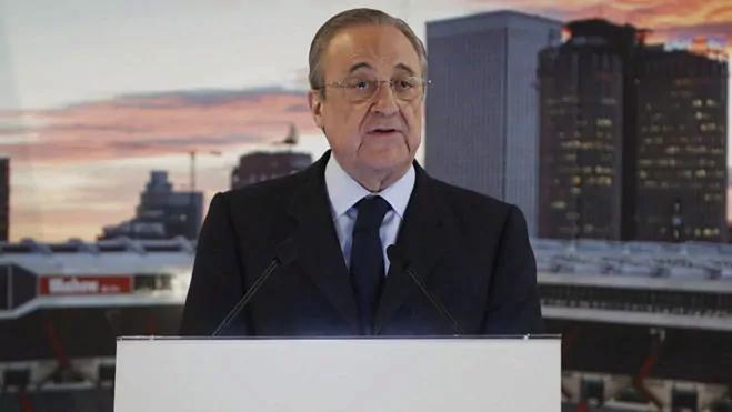 Presiden Sejati: 'Liga Super dibuat untuk menyelamatkan sepak bola'