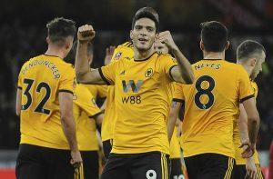 Wolves mengklaim sebagai juara Premier League 2018-2019
