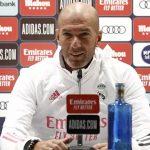 Zidane: 'Kehilangan Barca tidak berarti semua harapan untuk La Liga'