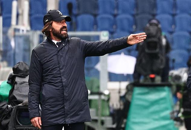 Pirlo tidak takut larangan Liga Champions