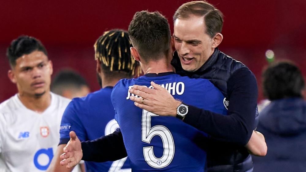 Tuchel bangga atas bagaimana Chelsea bertahan