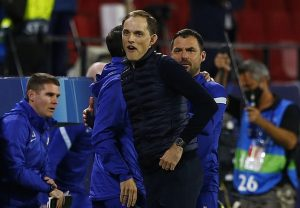 Tuchel: 'Musim depan, Chelsea akan mengejar Man City'
