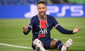 PSG mengeluarkan ultimatum kepada Neymar