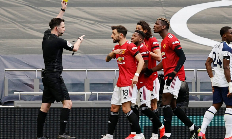 Mantan pemain Liga Inggris itu mengutuk VAR