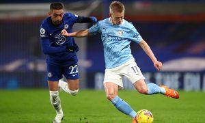 Chelsea và Man City tranh vé vào chung kết Cup FA