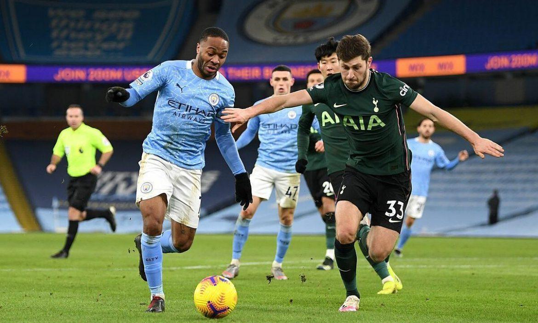 Man City: Temukan pemilik gelar pertama musim ini