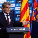 Presiden Barca: 'Liga Super diperlukan'