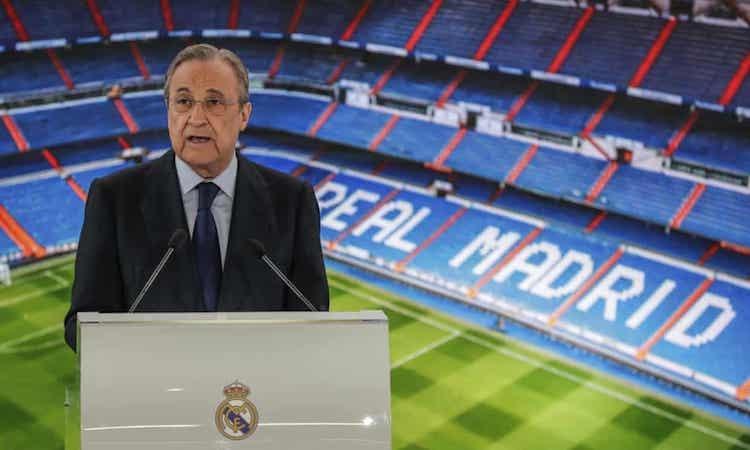 Liga Super: 'Klub-klub Inggris mendapat tekanan dari luar'