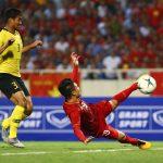 Tim Vietnam memiliki prioritas untuk melaju ke kualifikasi Piala Dunia 2022