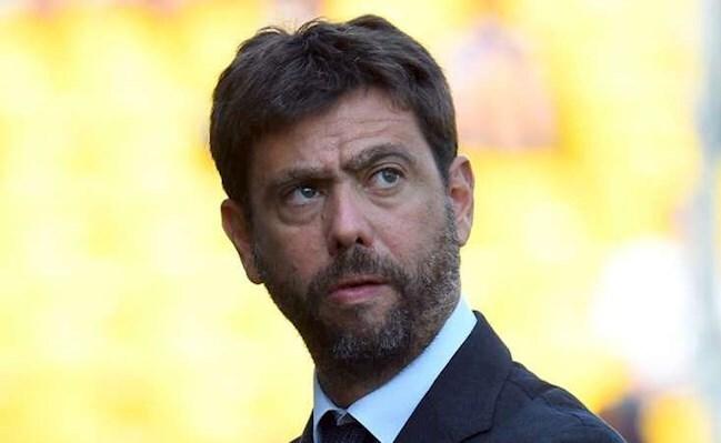 Juventus mengabaikan fans dalam pernyataan Liga Super mereka