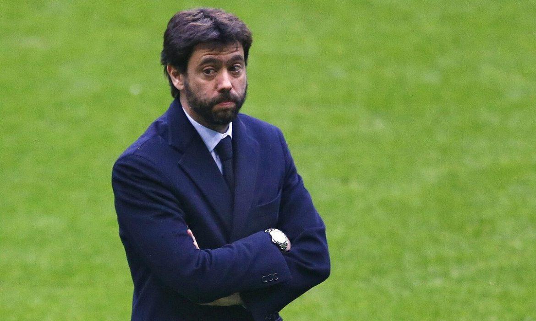 Presiden Juventus: 'Liga Super tidak bisa terjadi'