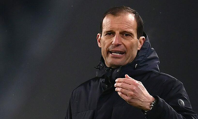 Allegri siap kembali ke Juventus