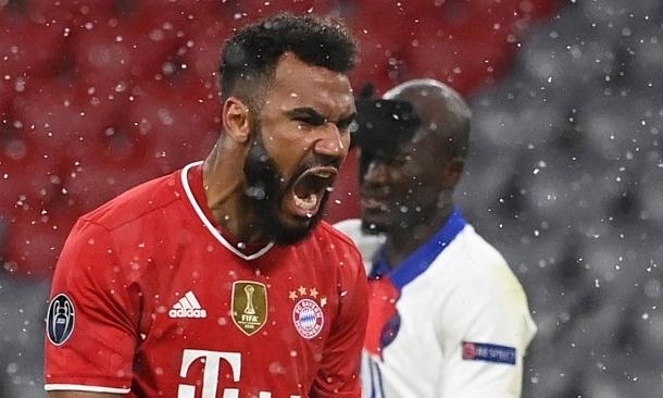 Bayern masih hidup sebelum PSG?