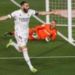 Benzema menciptakan kembali keajaiban Ronaldo, Bale, Van Nistelrooy