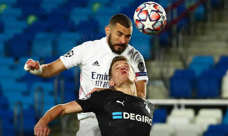 Rivaldo: 'Real akan menang melawan Chelsea melalui pengalaman'