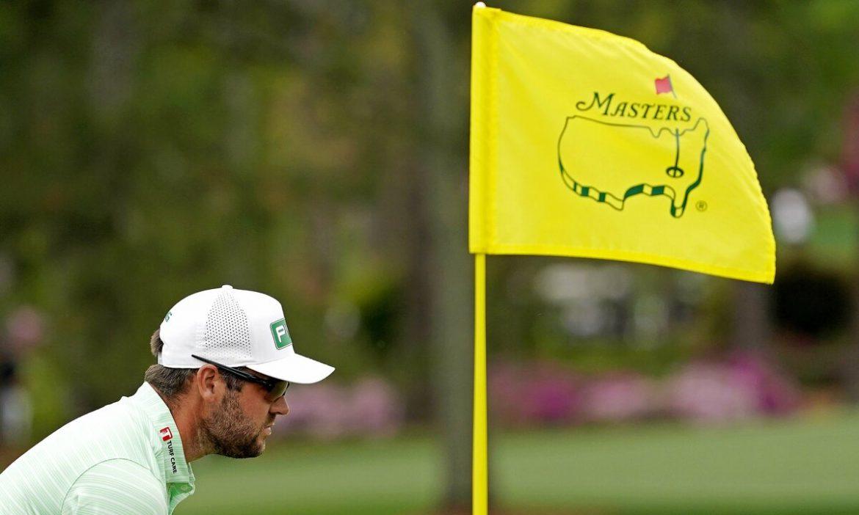 Masters 2021 memiliki hole in-one tambahan
