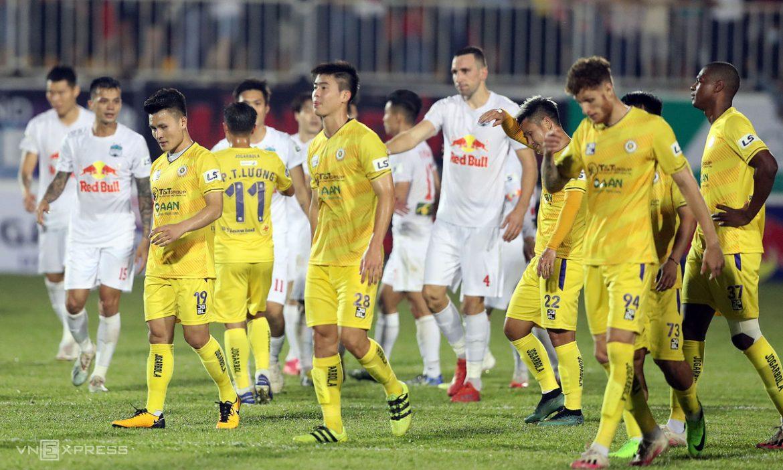 Hanoi FC – ketika dinasti sedang kacau