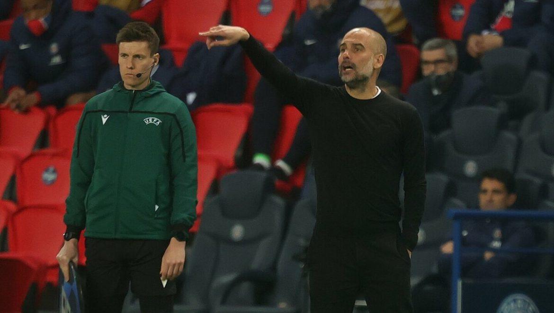 Guardiola yakin dengan peluang final