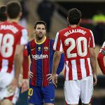 Peluang terobosan bagi Messi