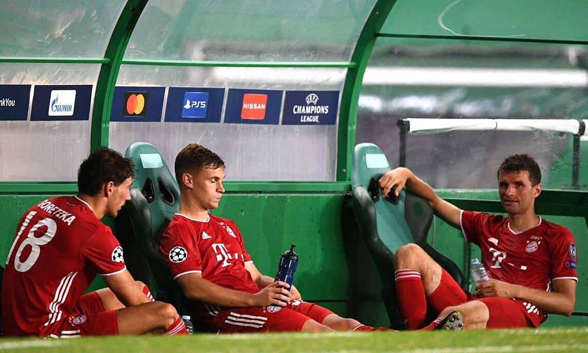 """Bayern dan """"titik kematian"""" dari kedalaman skuad"""