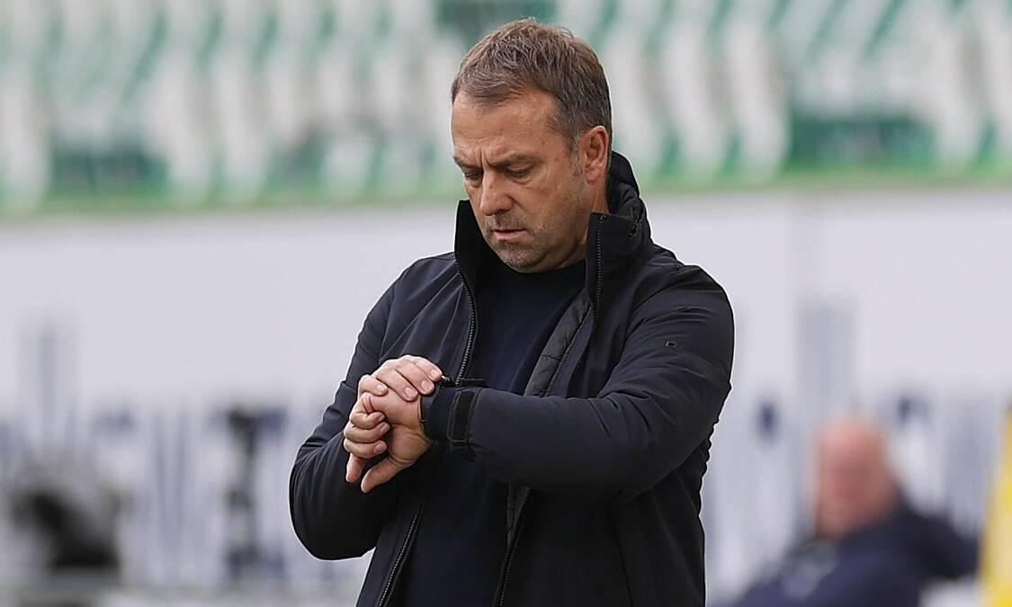 Pelatih Flick mengucapkan selamat tinggal pada Bayern