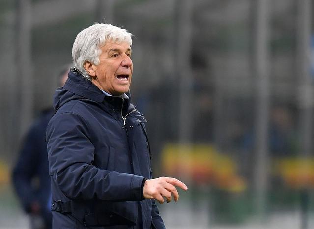 Juventus disarankan mengganti Pirlo dengan pelatih Atalanta