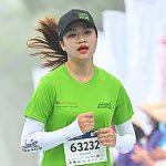 2.700 pelari ke Barat setelah tiga hari
