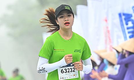2.700 pelari untuk wilayah Barat