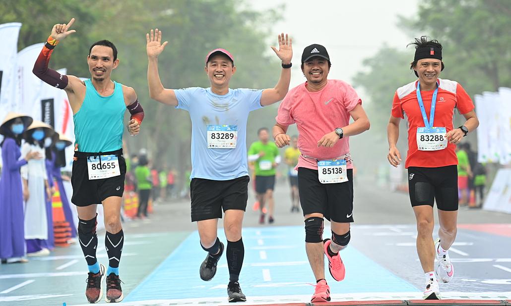 Cara membantu pelari meningkatkan daya tahan