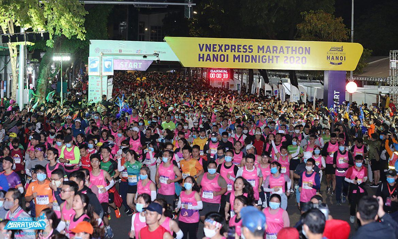 Buka gerbang pendaftaran untuk VM Hanoi Midnight Teams Championship