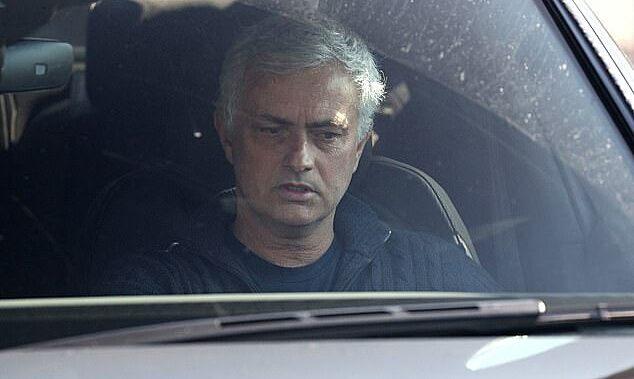 Mourinho ketinggalan zaman di level klub?