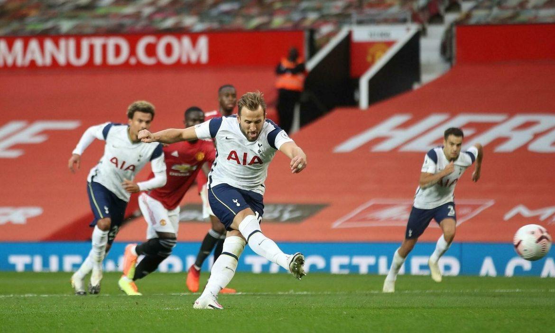 Kane disarankan untuk bergabung dengan Man Utd