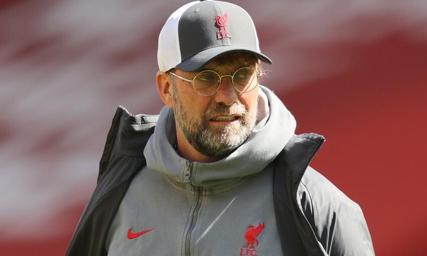 Klopp: 'Liverpool tidak pantas bermain di Liga Champions'