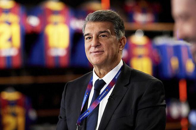 Barca: 'Menyangkal Liga Super akan menjadi kesalahan bersejarah'