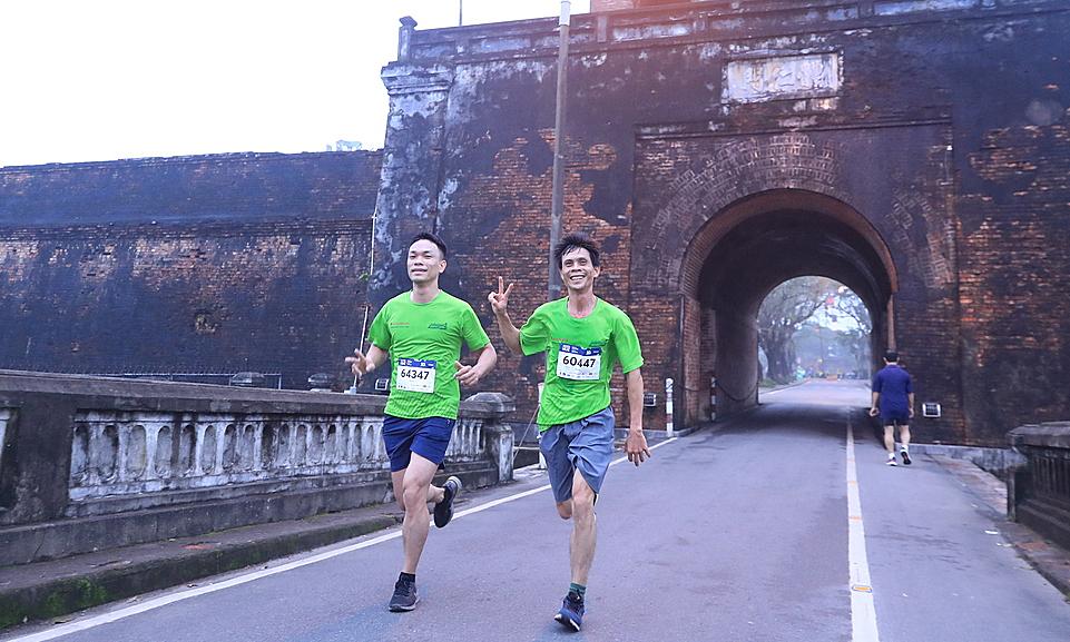 5 kesalahan umum dalam pelari yang antusias