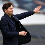 Pelatih Tottenham termuda dalam sejarah Liga Premier