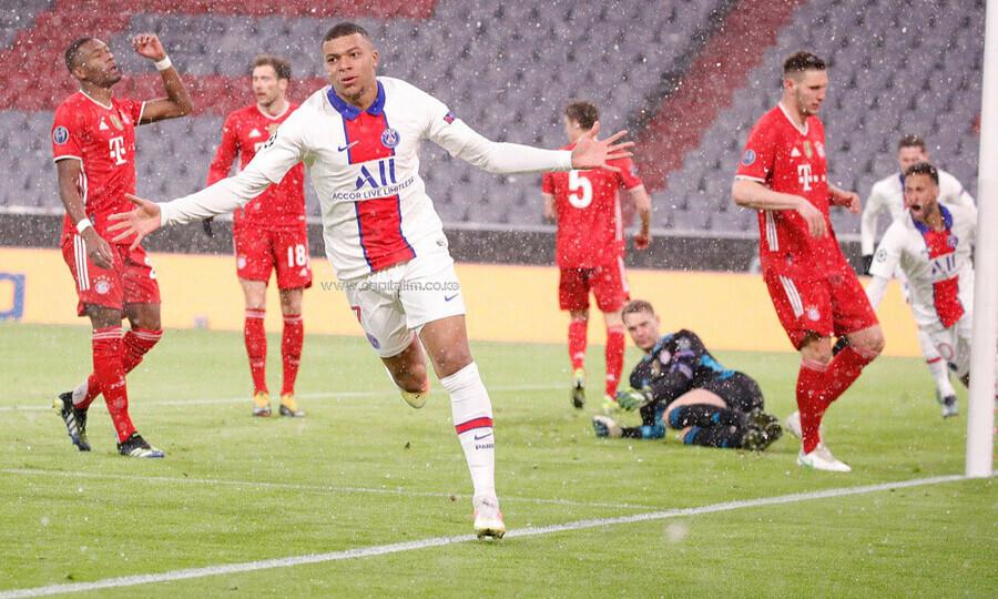 Pelatih Bayern memprediksi Mbappe akan memenangkan Ballon d'Or