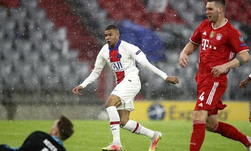 Mbappe: 'Saya tidak pergi ke Munich untuk bersembunyi'