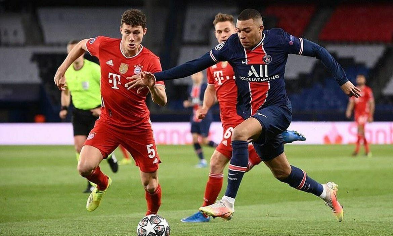 Apakah PSG pantas mengalahkan Bayern?