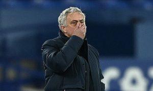 Mourinho: 'VAR tidak mau mengekspos wasit'